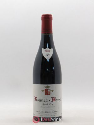 Bonnes-Mares Grand Cru Denis Mortet (Domaine)  2014 - Lot de 1 Bottle