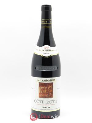 Côte-Rôtie La Landonne Guigal  2016 - Lot de 1 Bottle