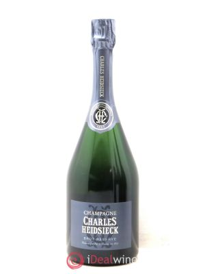 Brut Réserve Charles Heidsieck  ---- - Lot de 1 Bottle