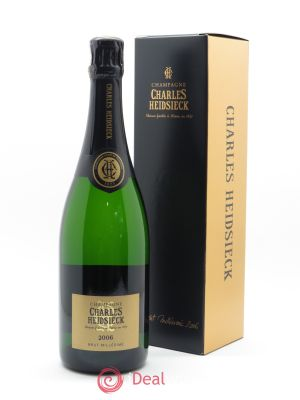 Brut Charles Heidsieck  2006 - Lot de 1 Bottle