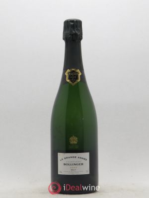 Grande Année Bollinger  2004 - Lot de 1 Bottle