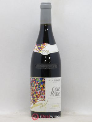 Côte-Rôtie La Turque Guigal  2008 - Lot de 1 Bottle