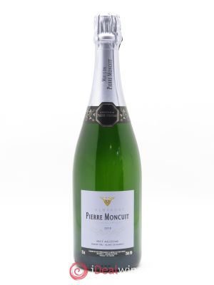 Brut Millésimé Blanc de Blancs Pierre Moncuit  2010 - Lot de 1 Bottle