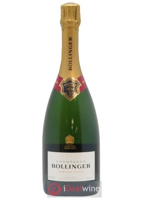 Special Cuvée Bollinger  ---- - Lot de 1 Bottle