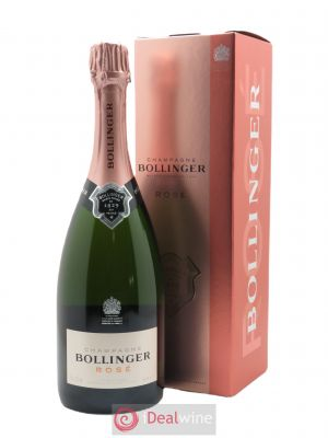 Grande Année Bollinger  2008 - Lot de 1 Bottle