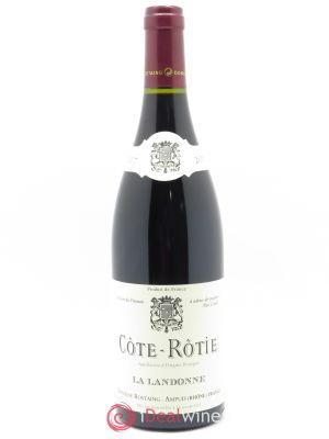 Côte-Rôtie La Landonne René Rostaing  2017 - Lot de 1 Bottle