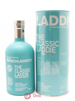 Whisky Bruichladdich The Classic Laddie (70cl) ---- - Lot de 1 Bouteille
