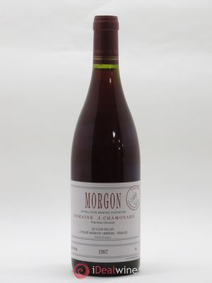 Morgon Clos de Lys Chamonard 1997 - Lot de 1 Bottle