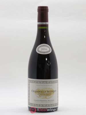 Chambolle-Musigny Jacques-Frédéric Mugnier Cuvée 32 2016