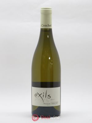 Sancerre Exils François Crochet (Domaine)  2017 - Lot de 1 Bottle