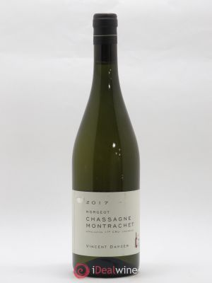 Chassagne-Montrachet 1er Cru Morgeot Vincent Dancer 2017 - Lot de 1 Bouteille