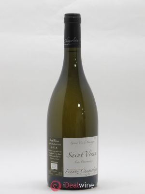 Saint-Véran La Fournaise Frantz Chagnoleau 2018 - Lot de 1 Bottle