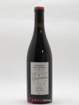 Arbois Pupillin Pinostradamus Domaine de La Borde 2018 - Lot de 1 Bottle