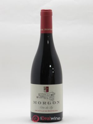 Morgon Côte du Py Louis-Claude Desvignes (Domaine)  2018 - Lot de 1 Bottle