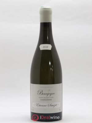 Bourgogne Chardonnay Etienne Sauzet  2018 - Lot de 1 Bottle