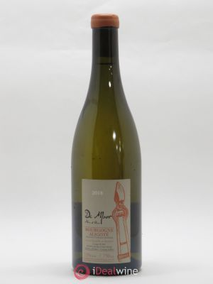 Bourgogne Aligoté Alice et Olivier De Moor  2018 - Lot de 1 Bottle