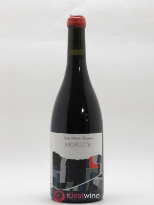 Morgon Montpelain Louis-Claude Desvignes (Domaine)  2018 - Lot de 1 Bottle