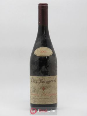 Saumur-Champigny Le Clos Clos Rougeard  2004 - Lot de 1 Bottle