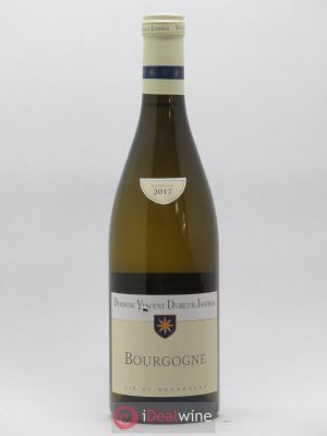 Bourgogne Vincent Dureuil-Janthial  2017 - Lot de 1 Bottle