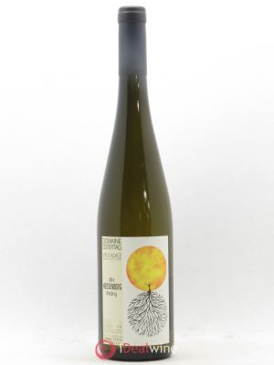 Riesling Heissenberg  Ostertag (Domaine)  2016