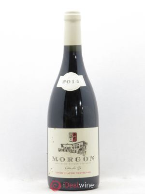 Morgon Côte du Py Louis-Claude Desvignes (Domaine)  2014 - Lot de 1 Bottle