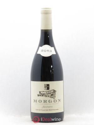 Morgon Javernières Louis-Claude Desvignes (Domaine)  (no reserve) 2013 - Lot de 1 Bottle