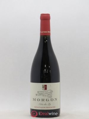 Morgon Côte du Py Louis-Claude Desvignes (Domaine)  (no reserve) 2015 - Lot de 1 Bottle