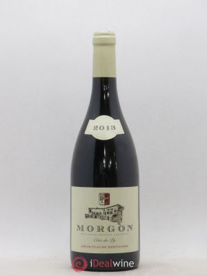 Morgon Côte du Py Louis-Claude Desvignes (Domaine)  (no reserve) 2013 - Lot de 1 Bottle