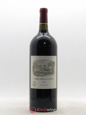 Carruades de Lafite Rothschild Second vin  2005 - Lot de 1 Magnum
