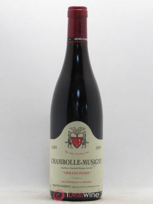 Chambolle-Musigny Vieilles vignes Geantet-Pansiot  2009