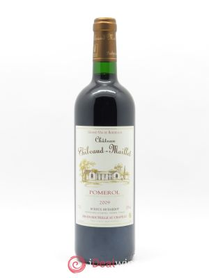Château Thibeaud-Maillet  2009 - Lot de 1 Bottle