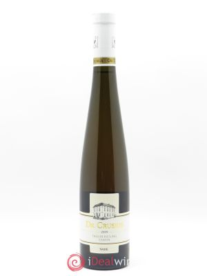 Riesling Dr. Crusius Traisen Eiswein  2009 - Lot de 1 Half-bottle
