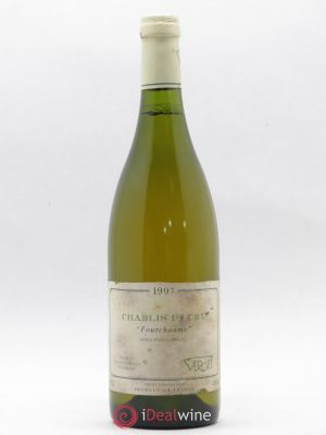 Chablis 1er Cru Fourchaume Verget 1997 - Lot de 1 Bottle