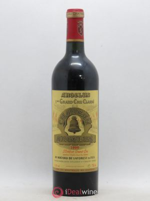 Château Angélus 1er Grand Cru Classé A  1999 - Lot de 1 Bottle