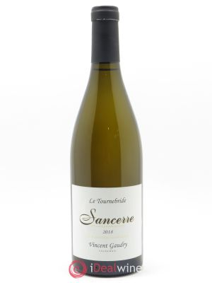 Sancerre Le Tournebride Vincent Gaudry (Domaine)  2018 - Lot de 1 Bottle