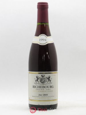 Richebourg Grand Cru Jean Gros  1994