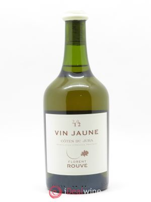 Côtes du Jura Vin Jaune Florent Rouve (Domaine) (62cl) 2012 - Lot de 1 Bottle