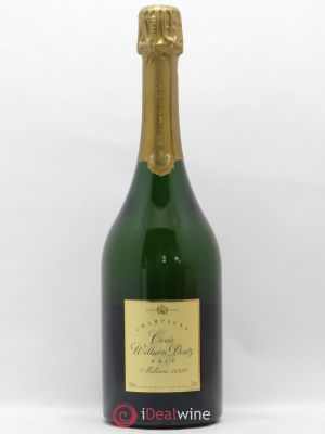Cuvée William Deutz Deutz Brut 2000