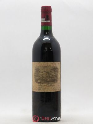 Château Lafite Rothschild 1er Grand Cru Classé  1993 - Lot de 1 Bottle