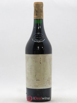 Château Haut Brion 1er Grand Cru Classé  1990 - Lot de 1 Bottle