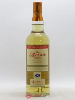 Whisky The Arran Island Single Malt ---- - Lot de 1 Bouteille