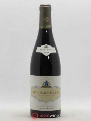 Nuits Saint-Georges Albert Bichot 2011 - Lot de 1 Bottle