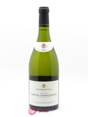 Corton-Charlemagne Grand Cru Bouchard Père & Fils  2018 - Lot de 1 Bottle
