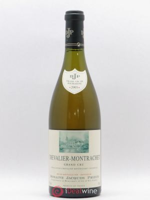 Chevalier-Montrachet Grand Cru Jacques Prieur (Domaine)  2005 - Lot de 1 Bottle