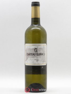 Le G de Château Guiraud  (no reserve) 2017 - Lot de 1 Bottle