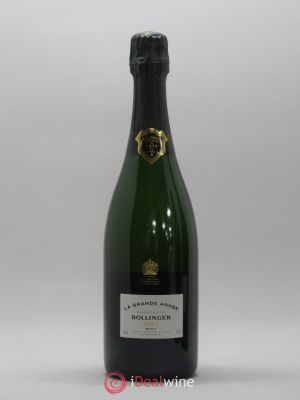 Grande Année Bollinger  2000 - Lot de 1 Bottle