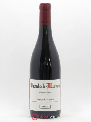 Chambolle-Musigny Georges Roumier (Domaine)  2013