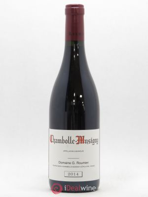 Chambolle-Musigny Georges Roumier (Domaine)  2014