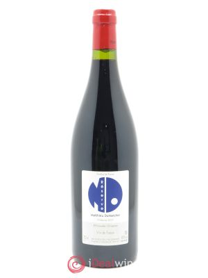 Vin de France Réserve Matthieu Dumarcher  2017 - Lot de 1 Bottle