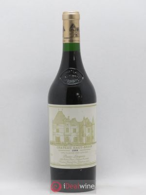 Château Haut Brion 1er Grand Cru Classé  1999 - Lot de 1 Bottle